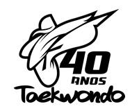 TKD 40 anos